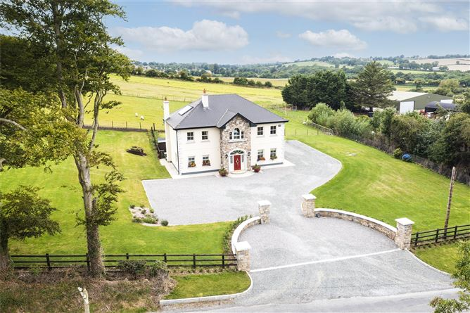 Main image for Ballagh House,Harbourstown,Naul