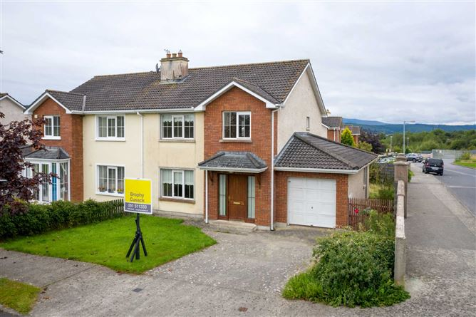 Main image for Hawthorn Crescent, Carrick-On-Suir, Carrick-on-Suir, Co. Tipperary