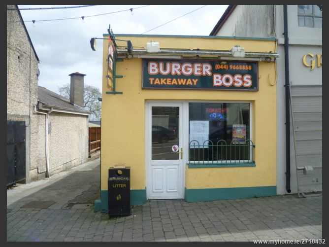 Main St, Delvin, Westmeath