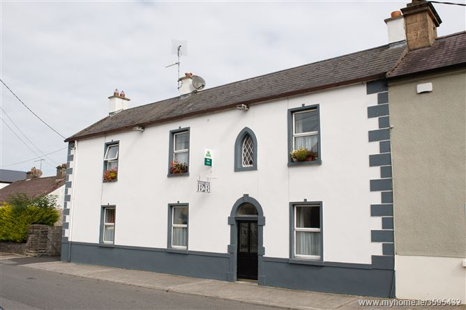 Auburn Lodge, Col Perry St, , Edenderry, Offaly