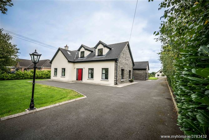 Hickeys Lane, Baltrasna, Ashbourne, Meath