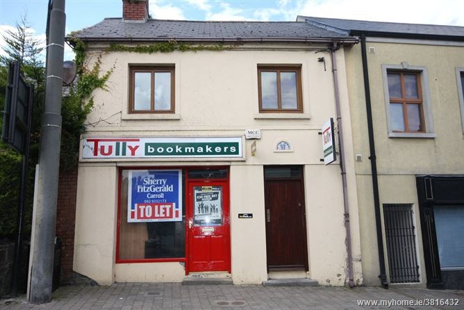 Retail / Commercial Unit, Main Street, Castlebellingham, Co Louth