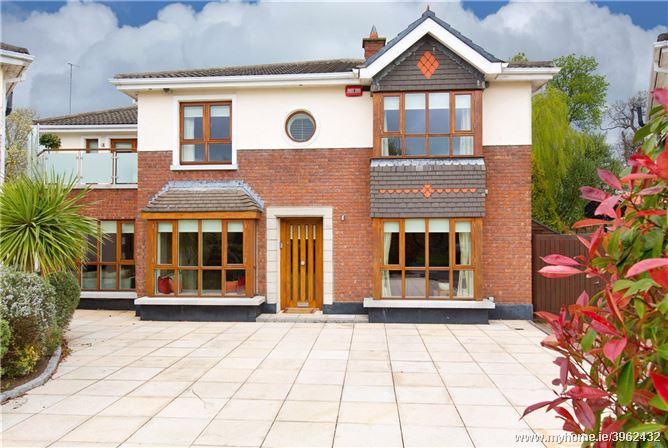 6 Grangewood Court, Dun Laoghaire, Co Dublin A96 VC42