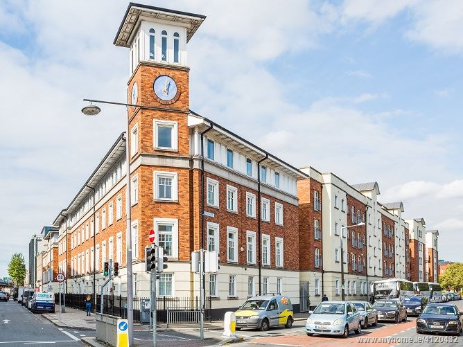 Photo of 58 Westland Square, Pearse Street, South City Centre, Dublin 2