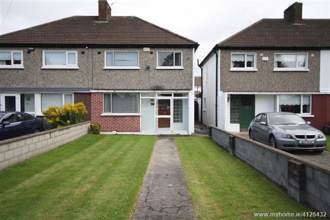 Photo of 217 Killester Avenue, Artane,   Dublin 5