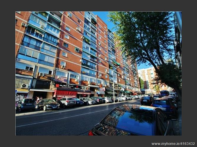 Calle, 28029, Madrid Capital, Spain