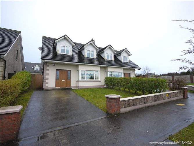 3 Lowtown Manor, Robertstown, Co Kildare, W91 C1F2