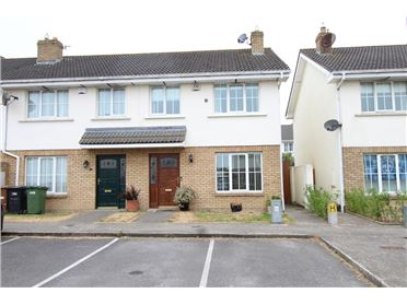 Photo of 32 Dun Emer Walk, Lusk, Dublin