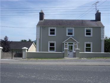 Photo of The Orchard House, Coolruss, Tinahely, Wicklow