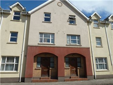 Main image of Apt 33 Strawberry Hill, Waterford City, Waterford