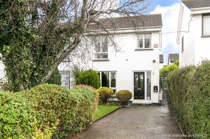 45 Llewellyn Grove, Rathfarnham,   Dublin 16