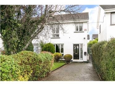 Main image of 45 Llewellyn Grove, Rathfarnham, Dublin 16