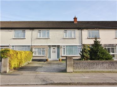 Photo of 3 St Mary's Road, Walkinstown, Dublin 12