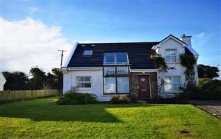 4 Clearwaters, Rathmullan, Donegal