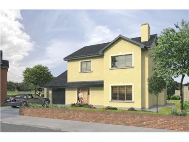 Photo of 19 Castle Rivers, Conna, Cork