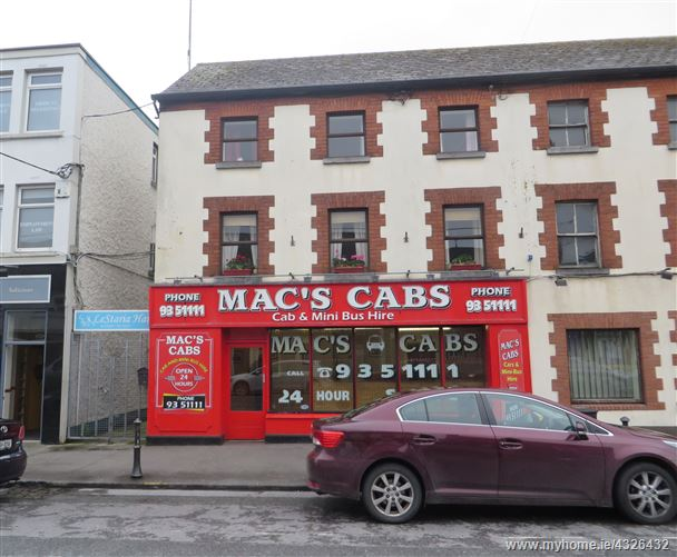 Main image for Forge House, William Street, Tullamore, Offaly