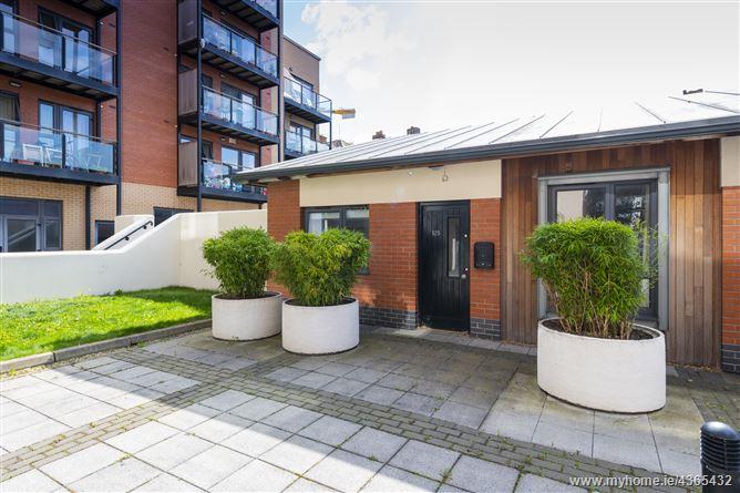 Image for 125 Southgate Apartments, Cork Street, South City Centre - D8, Dublin 8