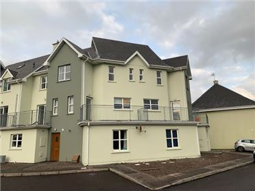 Main image of 45 An Bruach, Halfway, Ballinhassig, Cork