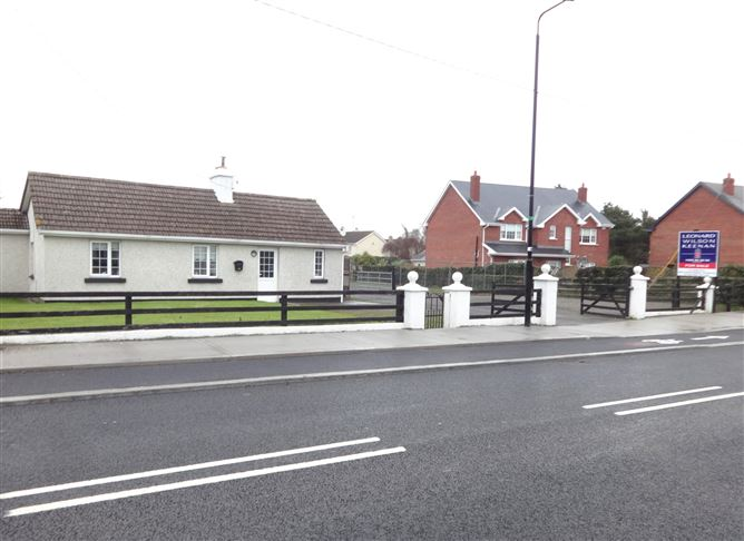 Main image for Milltown Road (Site & Cottage), Ashbourne, Meath
