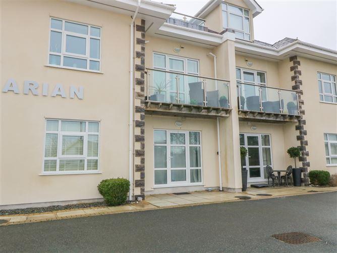 Main image for Apartment 7, MORFA NEFYN, Wales