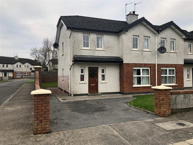 Main image for 13 Springfield, Castlerea, Co. Roscommon