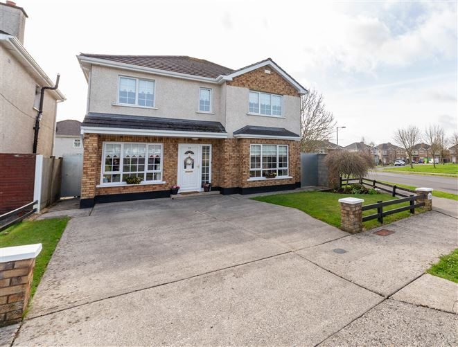 Main image for 11 The Sycamores, Edenderry, Offaly