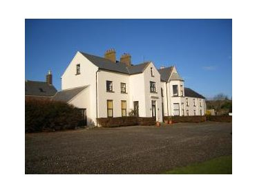 Main image of   Annestown House, Annestown,Co. Waterford, Annestown, Co. Waterford
