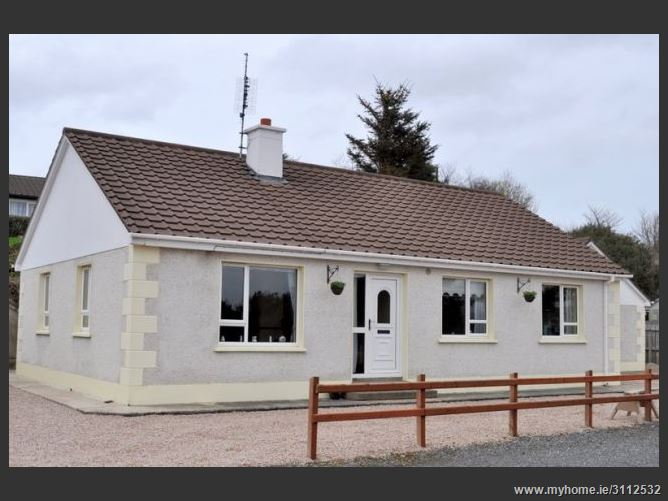Main image for Doocashel Cottage, Ards - Creeslough, Donegal
