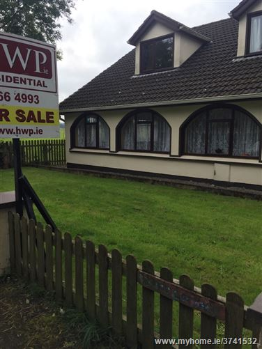 Sunset Cottage, Newlands, Green Avenue, Naas, Naas, Kildare