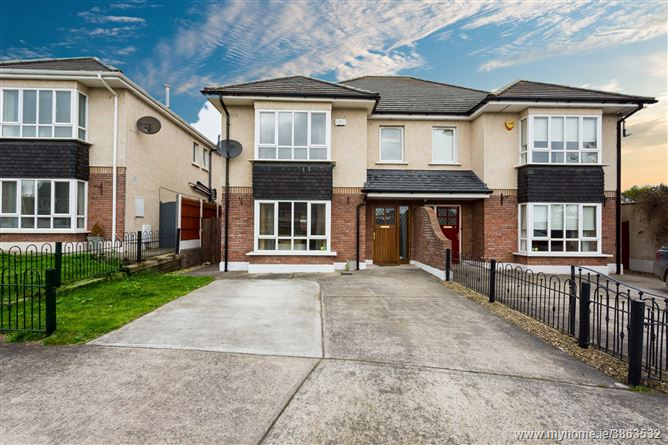 Photo of 7 Forgehill Walk , Stamullen, Meath