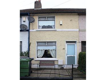 Photo of 50 Clonliffe Ave, Ballybough, Dublin