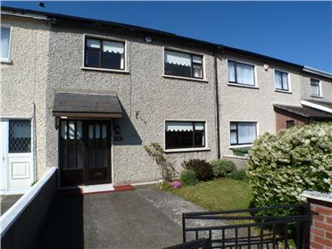 Photo of 130 Arthur Griffith Park, Lucan, Co. Dublin., K78 EP40