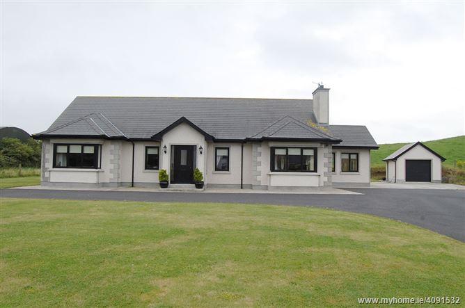 Castlecarragh, Riverstown, Dundalk, Louth