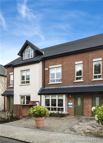 3 Bedroom Homes, Wilkin's Court, Limekiln Lane, Dublin 12