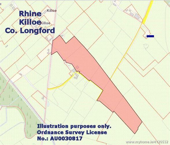 Rhine, Killoe, Ballinalee, Longford