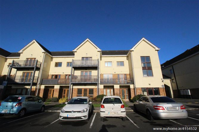 7 The Lodge, Yew Tree Square, Clane, Kildare