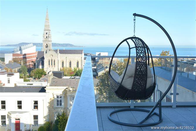 Main image for Luxurious Dun Laoghaire Apartment,Corrig Avenue, Dun Laoghaire, Dublin, Ireland