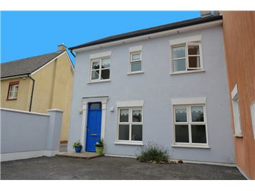 Photo of 34 Cruachan, Abbeyside, Dungarvan, Co Waterford