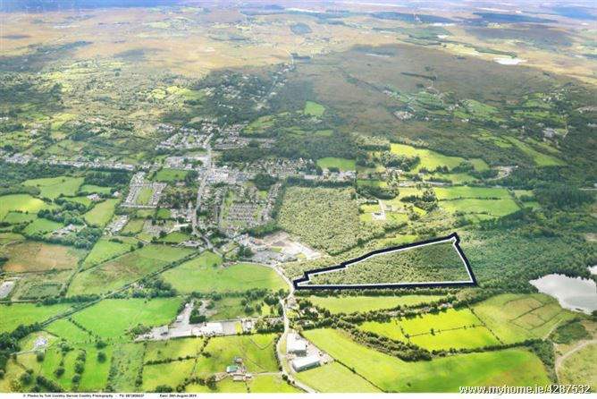 Main image for Lands at Killarainy, Moycullen, Co Galway