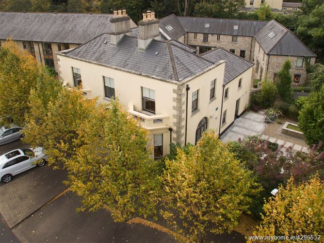 Marino Park House, The Elms, Mount Merrion Avenue, Blackrock, Co. Dublin