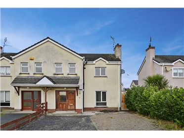 Photo of 14 Ascal Emer, The Ferns, Blackrock, Louth