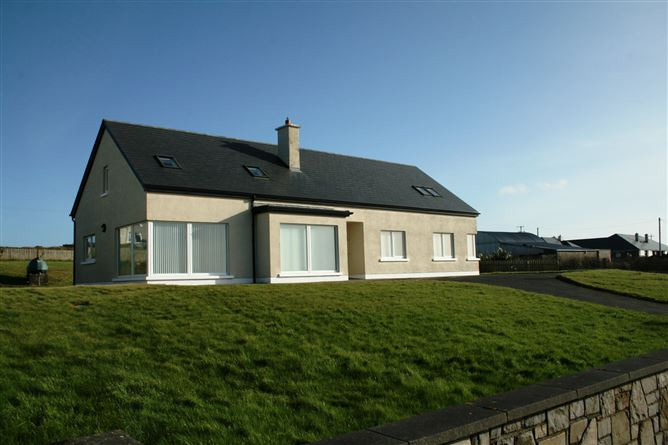 Main image for Tallagh Lower, Belmullet, Co. Mayo