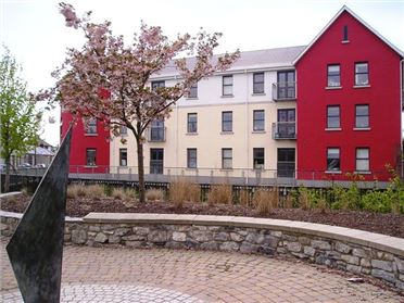 Photo of Apt 2.7, Block C, De-Bruin Court, Poleberry, Waterford City, Waterford