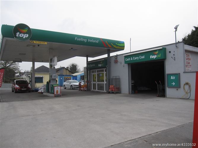 Main image for Mullameelan Service Station, Drogheda Road, Ardee, Louth
