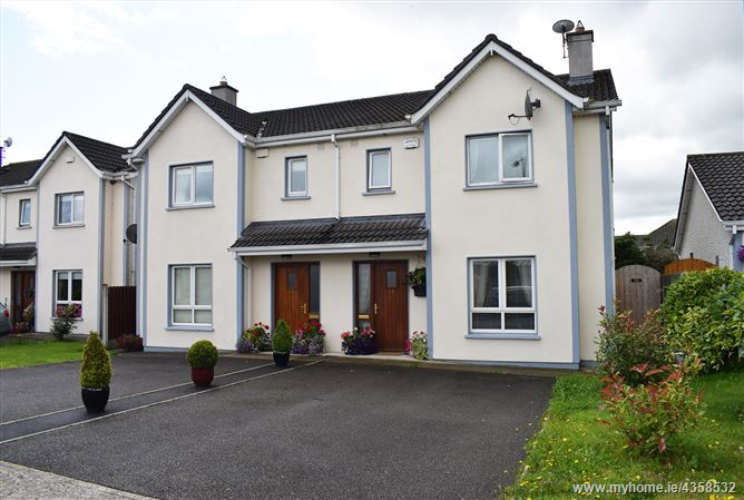 12 Abbey Close, Templeowen, Tullow, Carlow