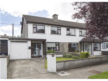 Main image of 26 Rathbeale Crescent, Swords, County Dublin