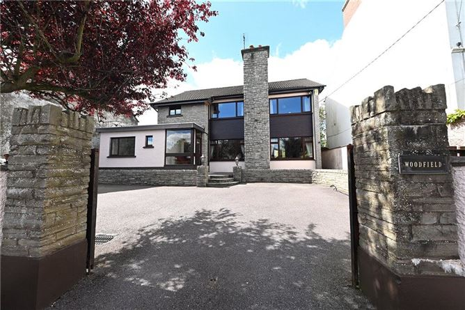 Main image for Woodfield, Glasheen, Co. Cork