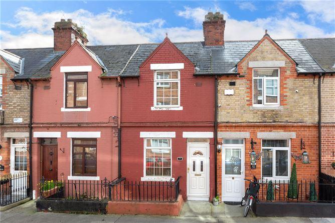 Main image for 9 St Patricks Villas,Ringsend,Dublin 4,D04 E2X7