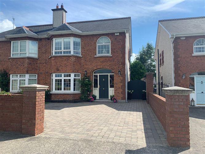 Main image for 24 Prospect Avenue, Mullingar, Westmeath