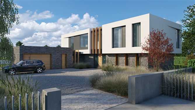Main image for Site at Monks Meadow, Portmarnock, County Dublin